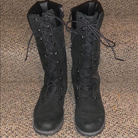 Boots Timberland 5 Size Trail Juniors Asphalt 5 POkuXZiT